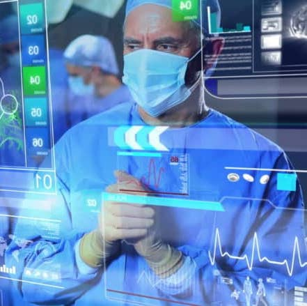 Top Predictions for Med-Tech